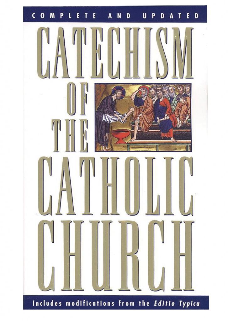 English-Catechism