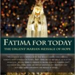 Fatima for today book image