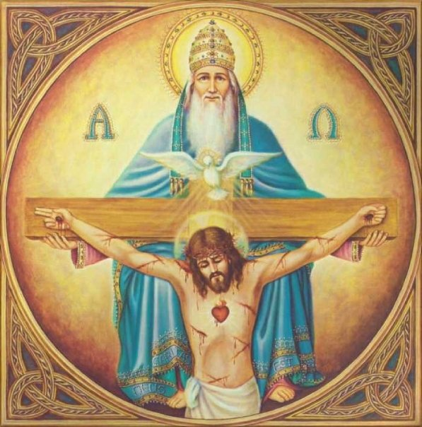 Holy Trinity Saint Bonaventure Catholic Church