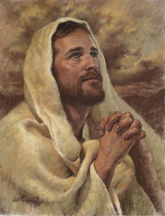 How To Pray - Saint Bonaventure Catholic Church