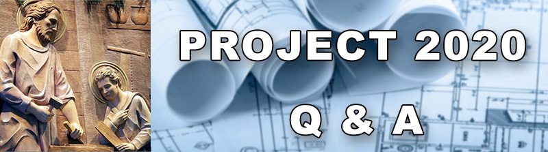 Project 2020 Q & A banner 800pxwide