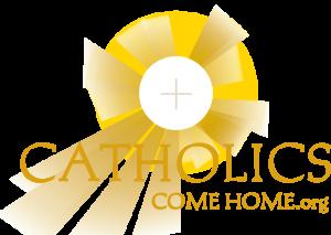 catholics come home logo