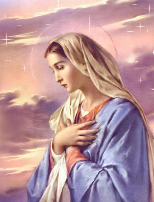 catholic single women in saint mary The saint who unmarried women pray to  when mary was born she was dedicated to god at the temple at the age of 14 she was betrothed to joseph, and so the most important chapter in salvation .
